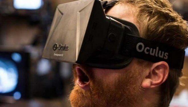 Gafas de realidad virtual podrían causar problemas de salud