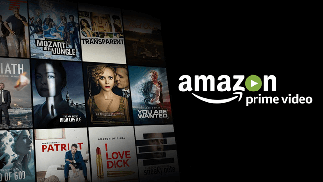 Amazon Prime Video: Estrenos de Enero