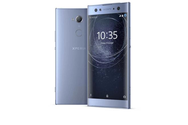 Xperia XA2 y Xperia XA2 Ultra: Los smartphones de Sony para selfies perfectas