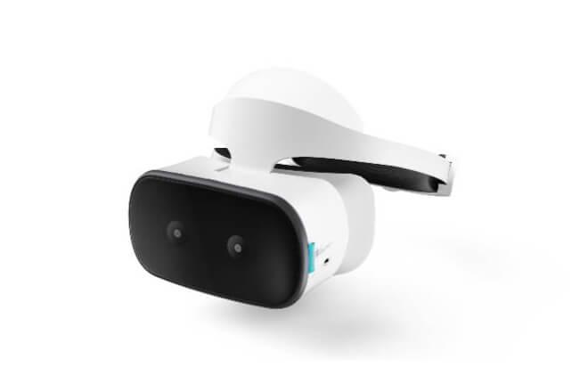 Gafas de realidad virtual de Lenovo