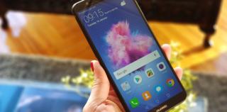Huawei P Smart: primeras impresiones sobre el móvil nacido para conquistar la gama media