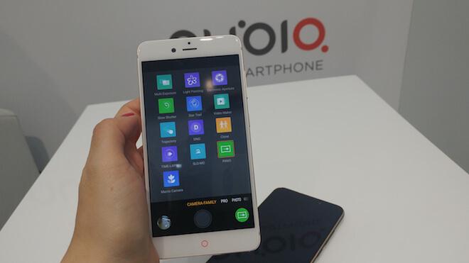 Nubia presentará un móvil para gaming en el MWC 2018