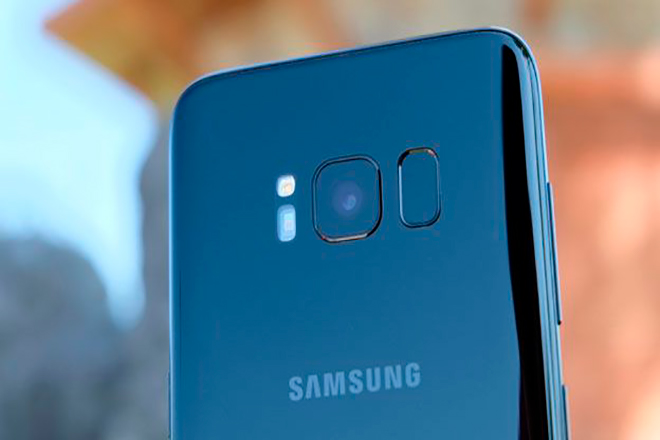 Así es la cámara del Samsung Galaxy S9, según el tráiler de lanzamiento del fabricante