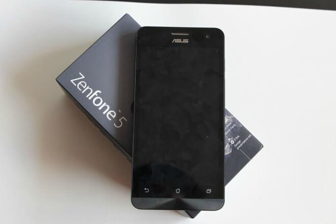 Asus ZenFone 5: Lanzamiento y todo lo que sabemos