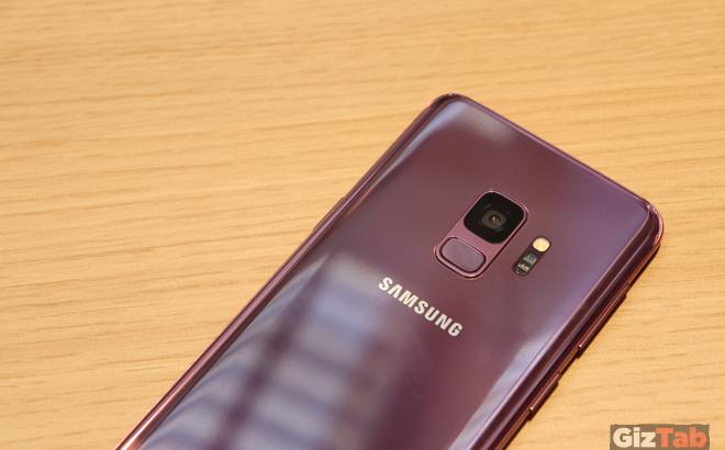 El Samsung Galaxy S9 es el mejor móvil del 2018, según Consumer Reports