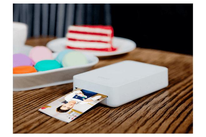 Xprint Pocket AR Photo Printer, la impresora portátil barata que hace más que imprimir fotos