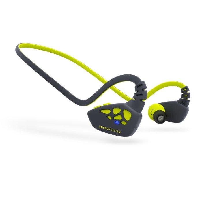 Energy Earphones Sport 3 Bluetooth: nuevos auriculares sin cables pensados para el deporte