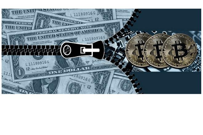 Esto es lo que piensa la directora del FMI sobre la regulación de criptomonedas