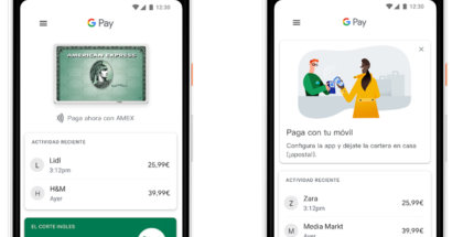 Google Pay para Android