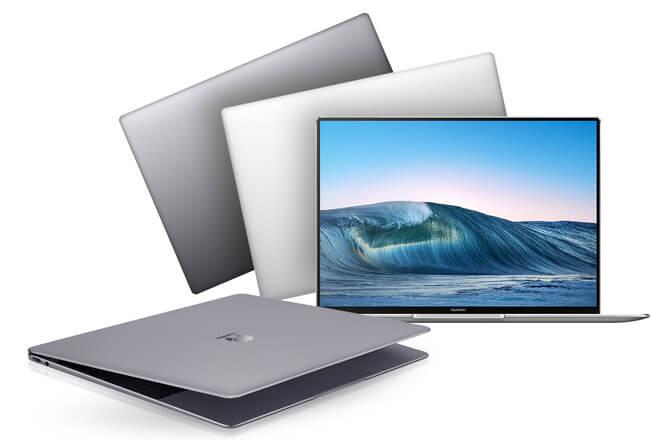 Huawei MateBook X Pro es oficial en el MWC: todo lo que debes saber