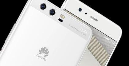 uawei presentará su próximo 'smartphone' buque insignia en París
