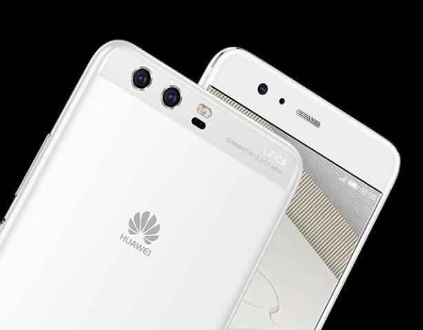 Huawei P20: Lanzamiento en marzo y triple cámara confirmada por estas fundas