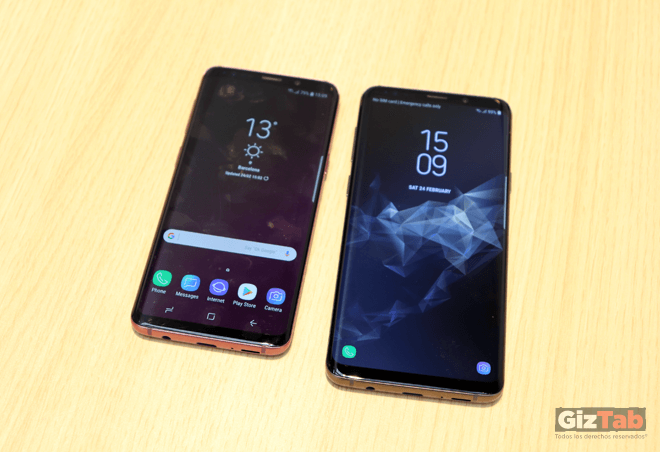 HUAWEI P20 PRO VS SAMSUNG GALAXY S9 PLUS REVIEW