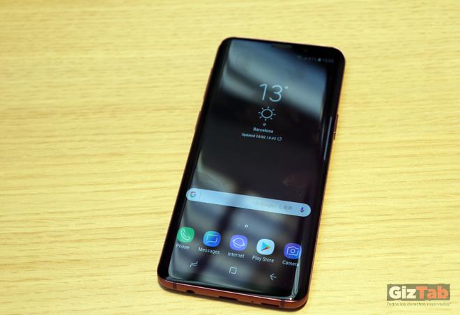 Mejores ofertas para comprar el Samsung Galaxy S9 y S9 Plus