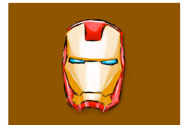 Siéntete como Iron Man con este casco de realidad aumentada de Hasbro