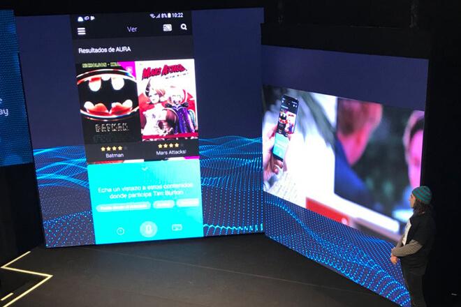 Telefónica lanza Aura, el asistente virtual con Inteligencia Artificial