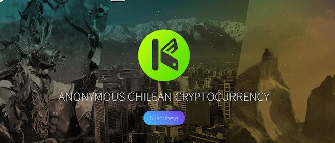 Comprar Luka, la nueva criptomoneda chilena ya es posible