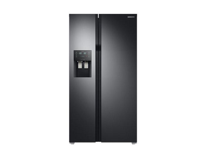 Las 3 características claves del nuevo frigorífico RS8000 de Samsung