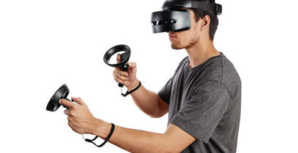 Gafas realidad virtual hp