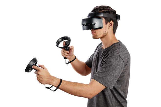 HP presenta nuevas soluciones de realidad virtual para empresas