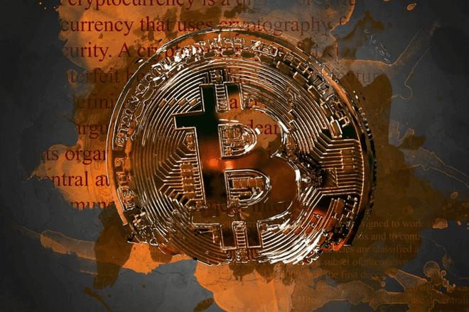 Caída del precio del Bitcoin: ¿Qué está pasando?