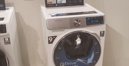 lavadora samsung quickdrive