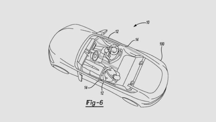 ¿Cómo evitamos mareos en coches autónomos?