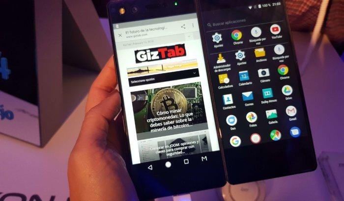 ZTE AXON M, el primer móvil plegable ya se puede comprar en España