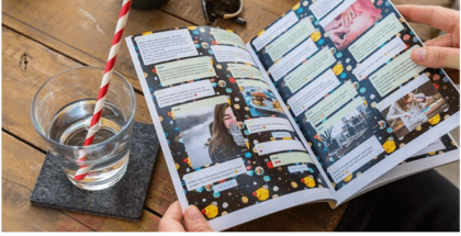 Ahora tus conversaciones de Whatsapp podrán ser convertidas en un libro