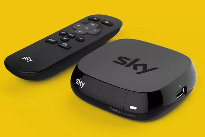 Comprar la Sky TV Box: precio y opiniones