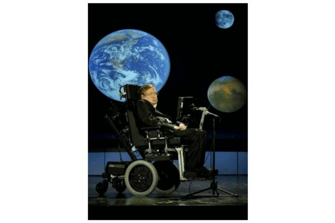 Descubren trabajo de Stephen Hawking que podría probar la teoría de universos paralelos