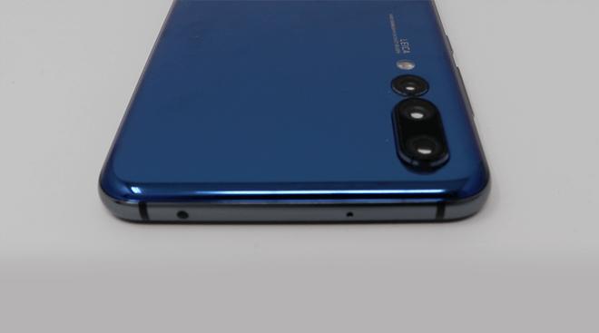 ¿Qué aporta una cámara triple en un móvil? Las claves del Huawei P20 PRO