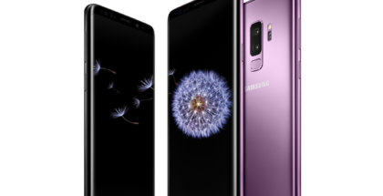 Galaxy S9 Plus premio
