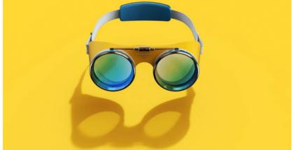 Givenchy se deja seducir por la tecnología y trabaja en sus gafas de realidad virtual