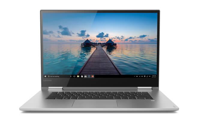 Lenovo Yoga 730 y Lenovo Yoga 530 son oficiales