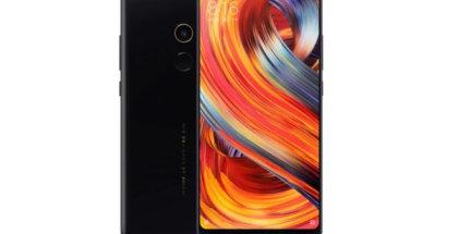 Oficial Xiaomi Mi Mix 2S