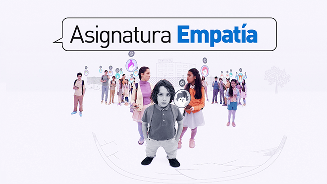 Asignatura Empatía VR cruza fronteras: La app anti bullying de Samsung está disponible a nivel mundial