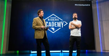 Telefónica potencia el talento de los eSports en España con la creación de Movistar Riders Academy