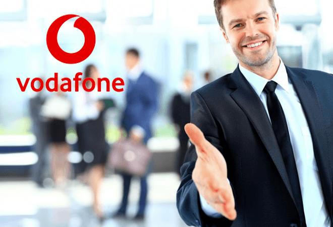 Vodafone impulsa la formación de jóvenes para el empleo con Future Jobs Finder