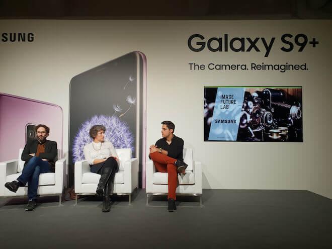 Qué mirar a la hora de elegir la mejor cámara móvil: Un estudio de Samsung lo revela