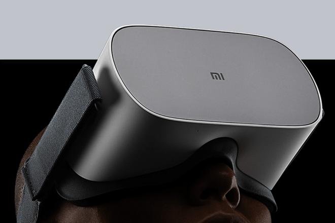Gafas Xiaomi Mi VR Standalone