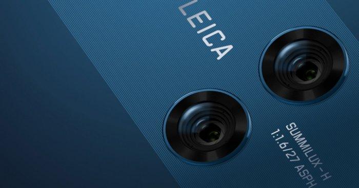 Las características más esperadas de la cámara del Huawei P20 Pro