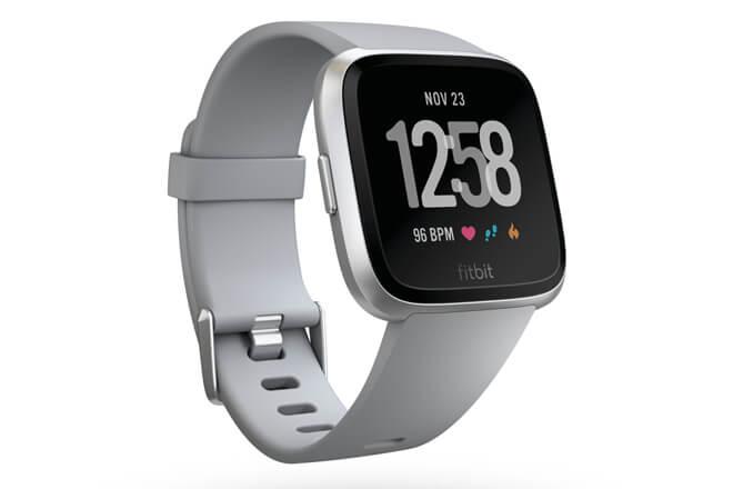 Fitbit Versa, el smartwatch pensado para la salud y con batería de 4 días
