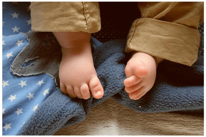 Aquí te decimos las fotos de niños en Internet que debes mostrar (y las que no)