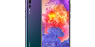 Todas las filtraciones del Huawei P30 con características y fotos
