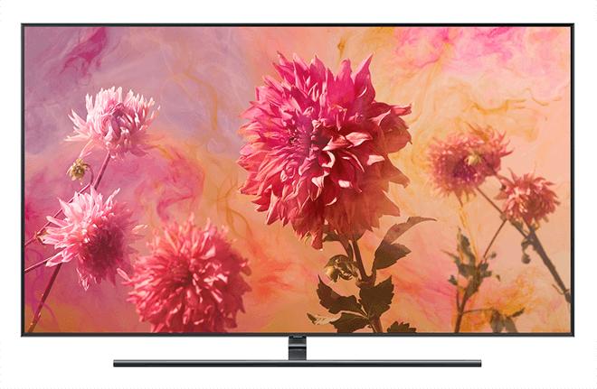 La nueva gama de televisores Samsung QLED 2018 llega a España