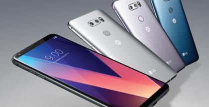 Las últimas actualizaciones de LG incorporarán Inteligencia Artificial