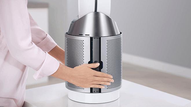 Nuevos purificadores Dyson Pure Cool: El futuro de los hogares limpios