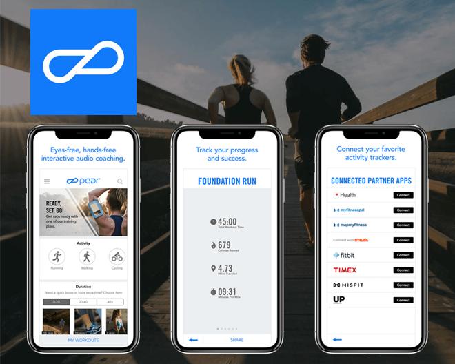 Mejores apps de entrenamiento con tu Android o iPhone - GizTab