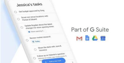Planifica y gestiona tus tareas con Google Tasks